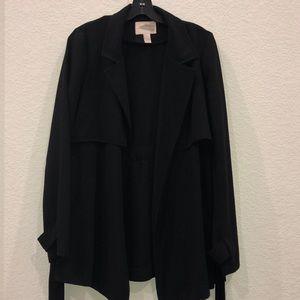 All black blazer (Brand new)